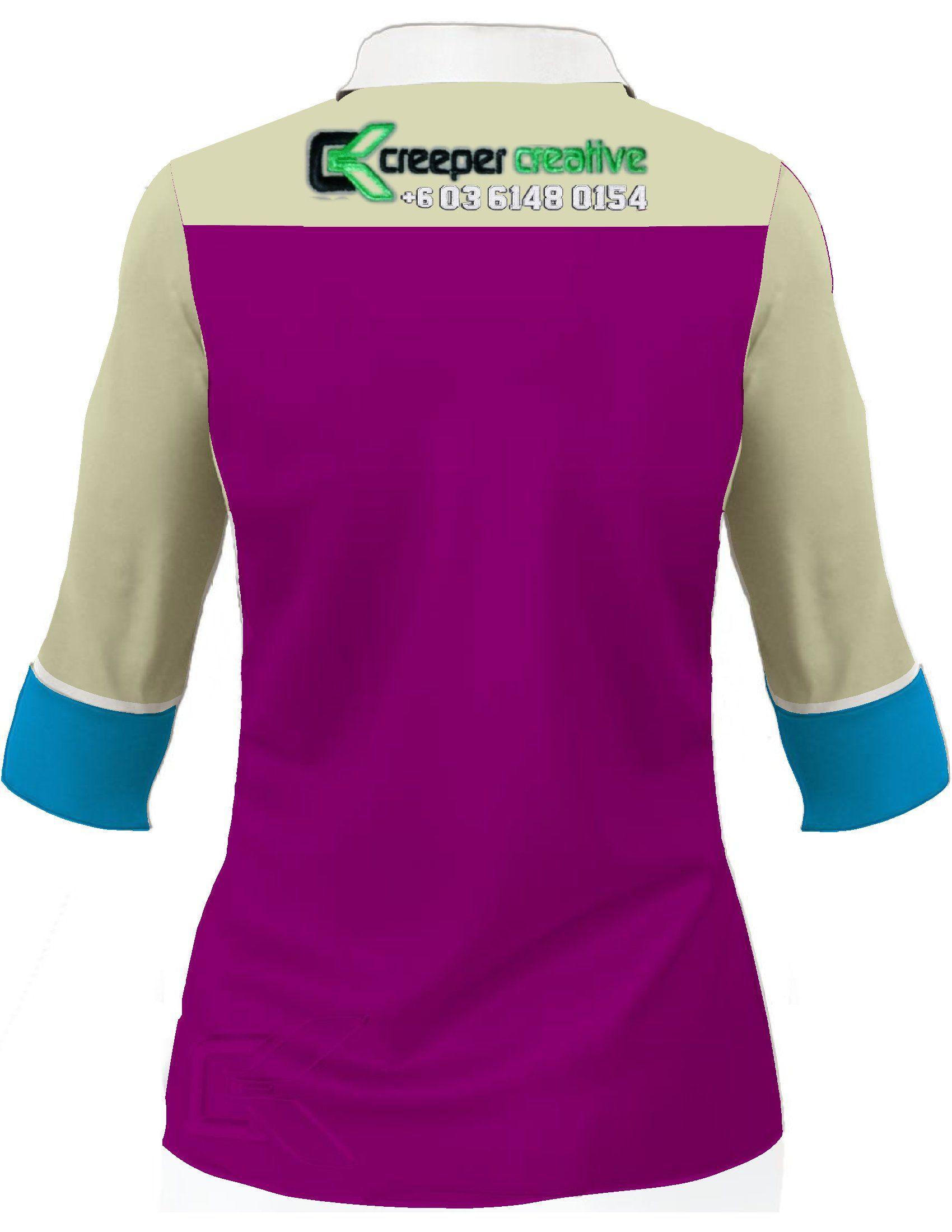 Baju korporat wanita labuh design baju korporat muslimah