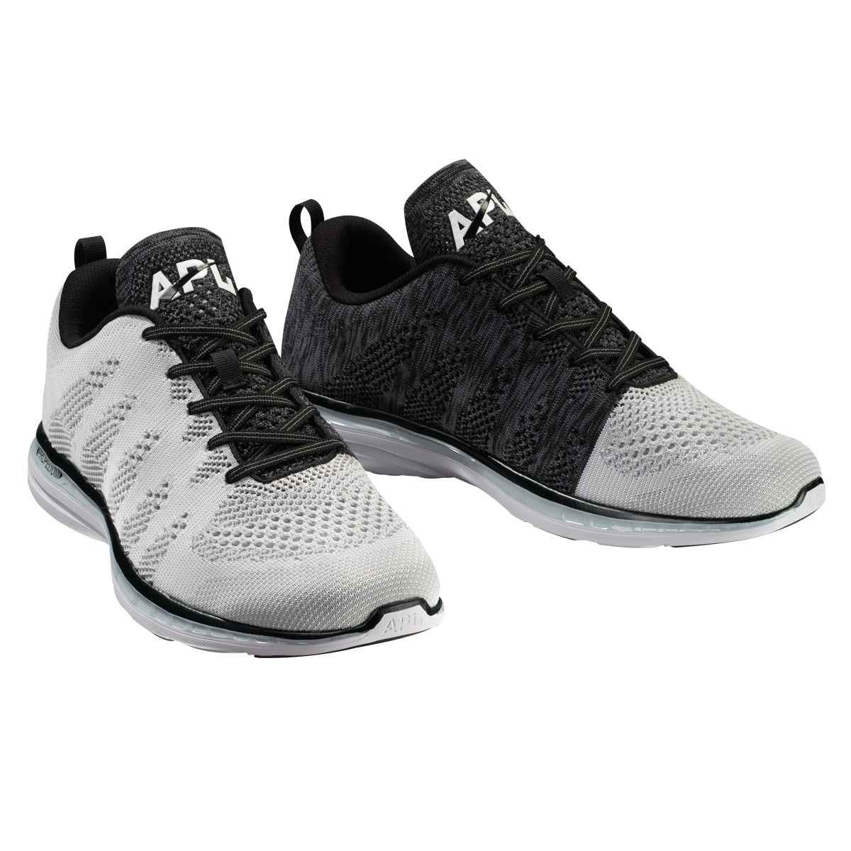 Apl shoes, Apl running shoes, Running