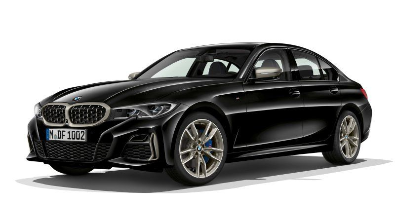 2020 Bmw M340i Will Debut At The La Auto Show And Go On Sale In July New Bmw Bmw Sports Sedan