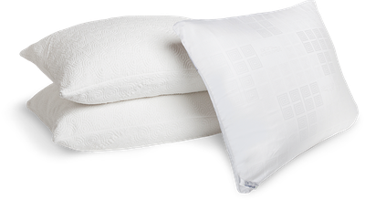 Pillows Bedding Sidekick Sleeper Pillow