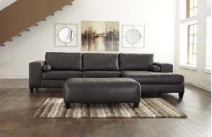 Etonnant 8770166 In By Ashley Furniture In Logan, UT   LAF Sofa