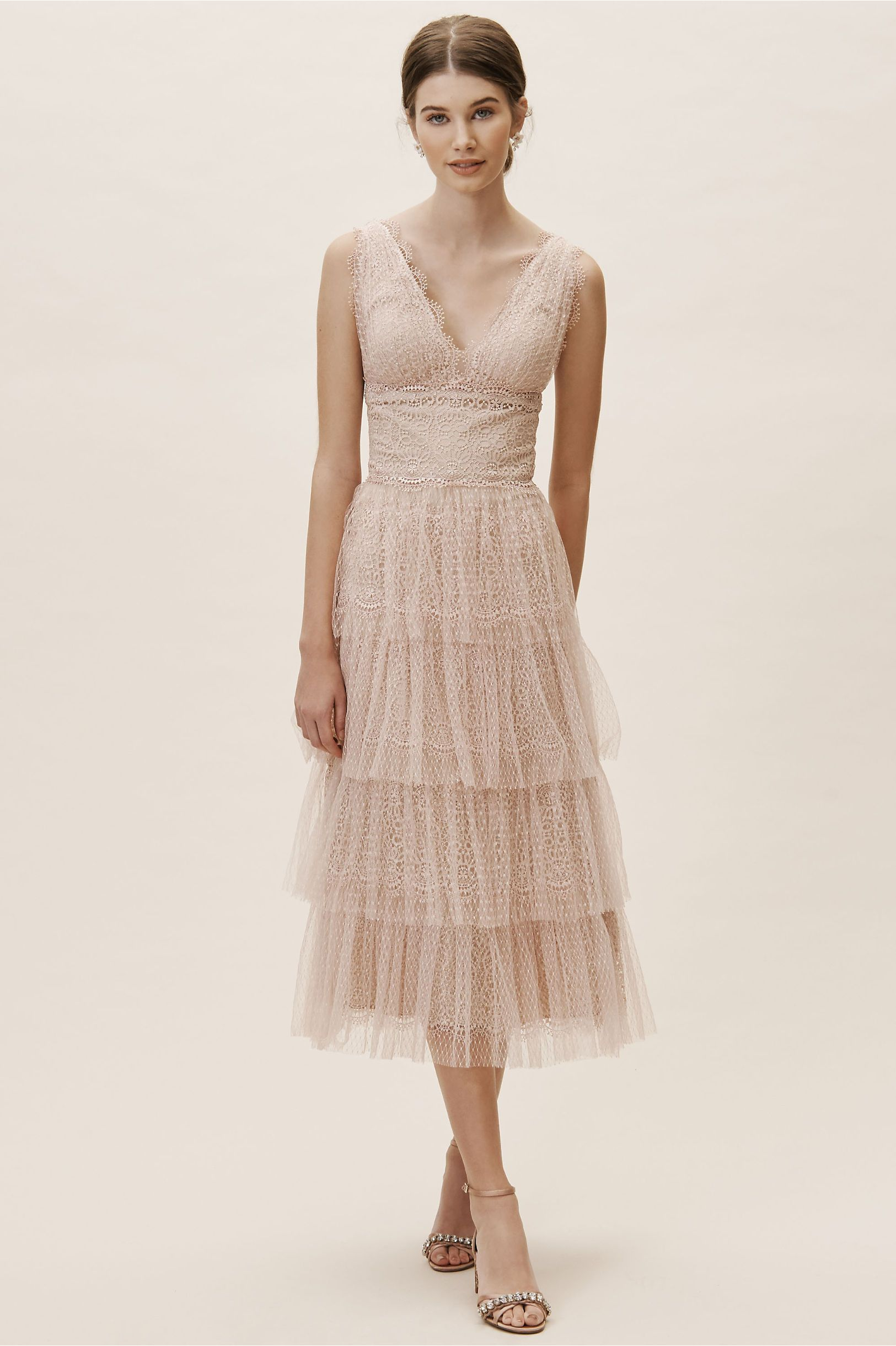 b65492181d00b BHLDN's Catherine Deane Katiana Dress in Blush in 2019 | Products ...
