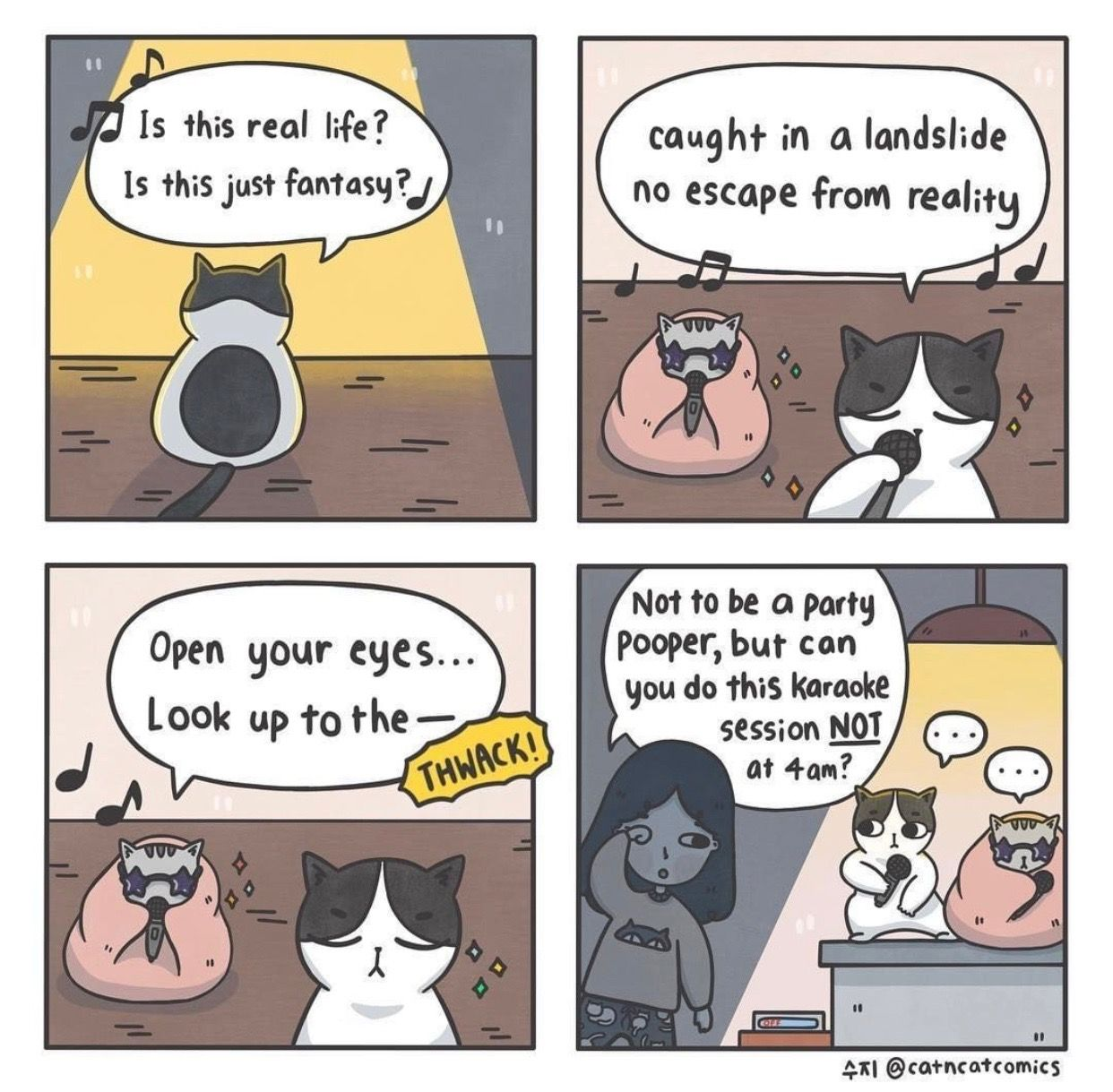 Pin By Lef On Cat Lady Kitty Images Comics Kitten Images