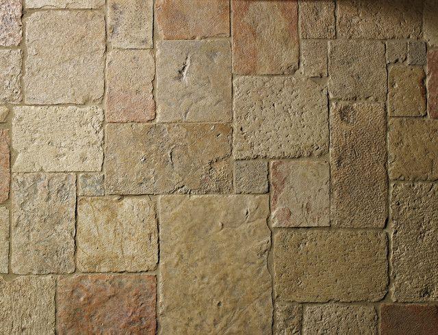 Stone Floors   3