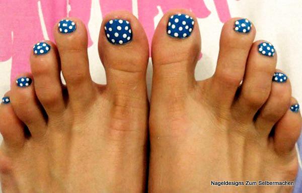 10 diseños de uñas para la playa que amarás   Mujer de 10