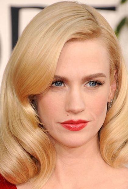 7 Medium Length Hairstyles To Get You Out Of A Hair Rut Medium Length Hair Styles Hollywood Hair Vintage Hairstyles