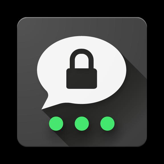 threema Messaging app, Application android, App