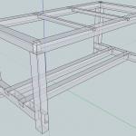 Eigenbau Werktisch Die Neue Serie Werktisch Arbeitstisch Eigenbau