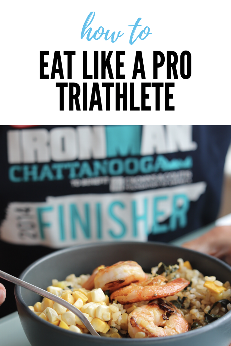 Check out Athlete Food for healthy recipes and training tips! #athletefood