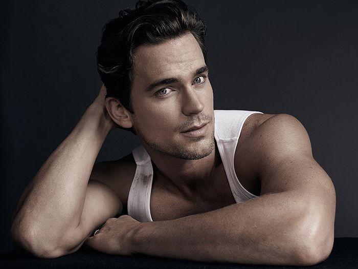 Celebrity gay male sex story