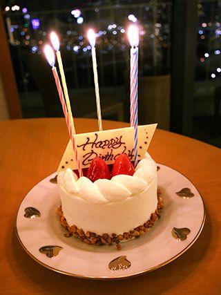 無料で使える 誕生日のフリー素材 イラスト 写真 Happy Birthday Project 誕生日 バースデーケーキ 手作り バースデー