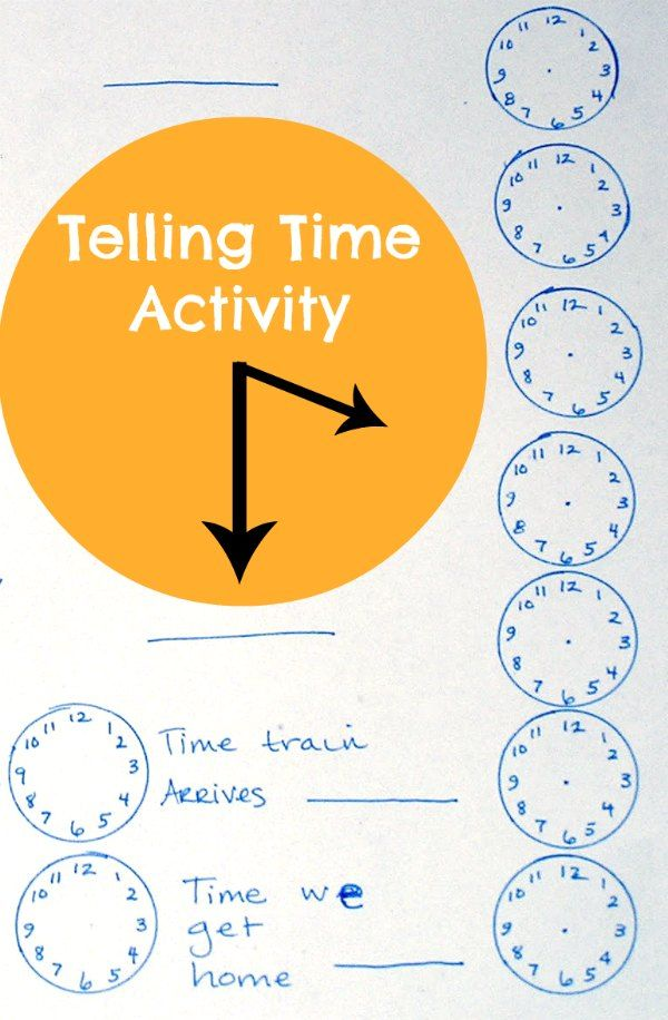 Telling Time Activity {Trip to the Theater} | Pinterest | Telling ...