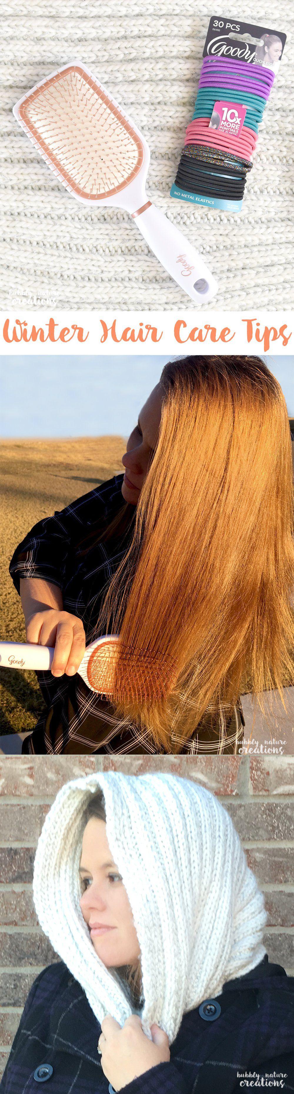 Winter Hair Care Tips Winter hairstyles, Hair care, Hair
