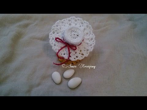 How to Crochet a Mini Sun Hat - Free Crochet Pattern - YouTube ...
