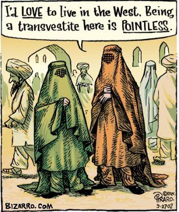 Bizarro Comic Strip Tv Tropes Bizarro Comic Funny Picture