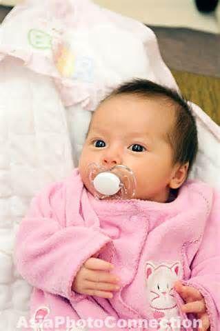 65d10441f Cute Newborn Mixed Baby Girls asian and white baby girls - Bing images