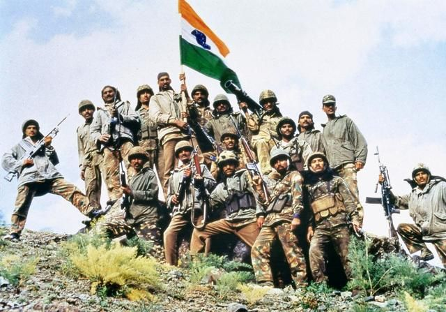 Amazing Facts About The Indian Army Indian Army Army Recruitment Kargil War