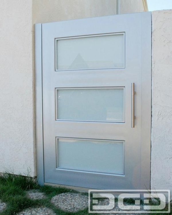 Modern Glass Gates Google Search Garage Door Design Front Gate Design Entry Doors With Glass