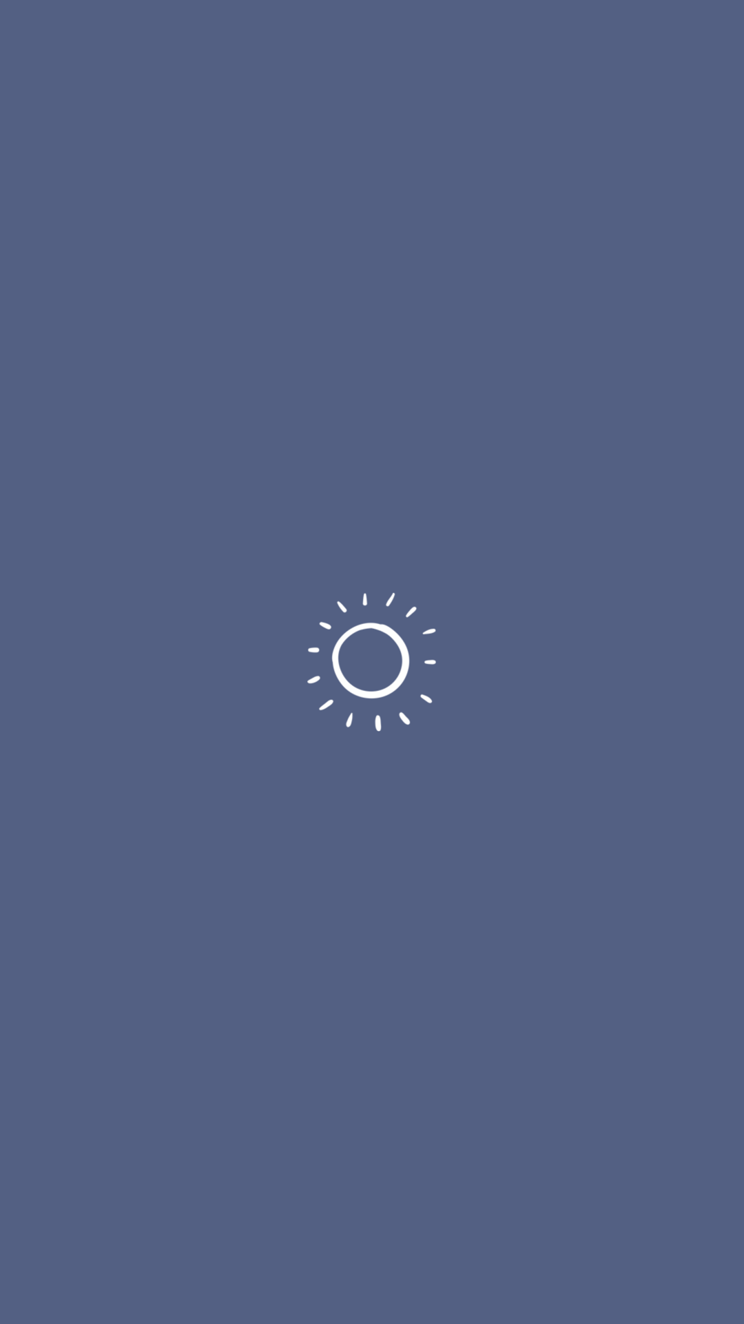 MINIMALIST WALLPAPERS by Patricia Amigleo – Phone wallpapers #Ami … -