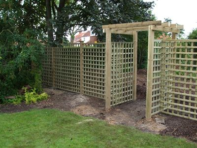archway trellis Google Search Much Ado 2015 Pinterest