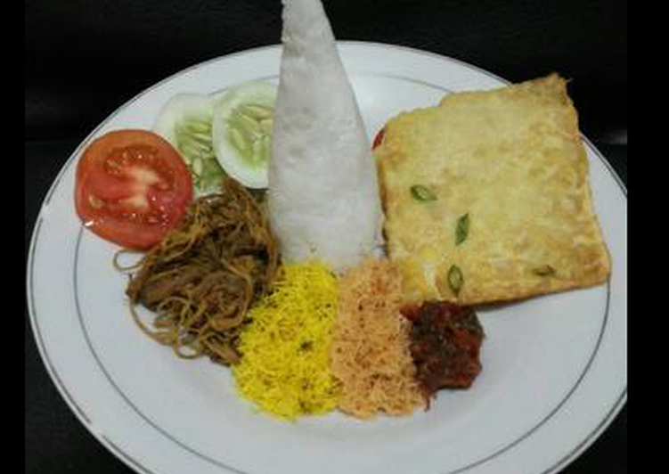 Resep Nasi Krawu Khas Kota Gresik Oleh Yunitha Ummu Sayyidati Resep Resep Makanan Rebusan Daging