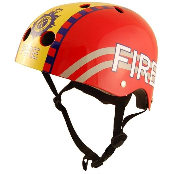 Safety Fire Helmet From Kiddimoto 35 Buy At