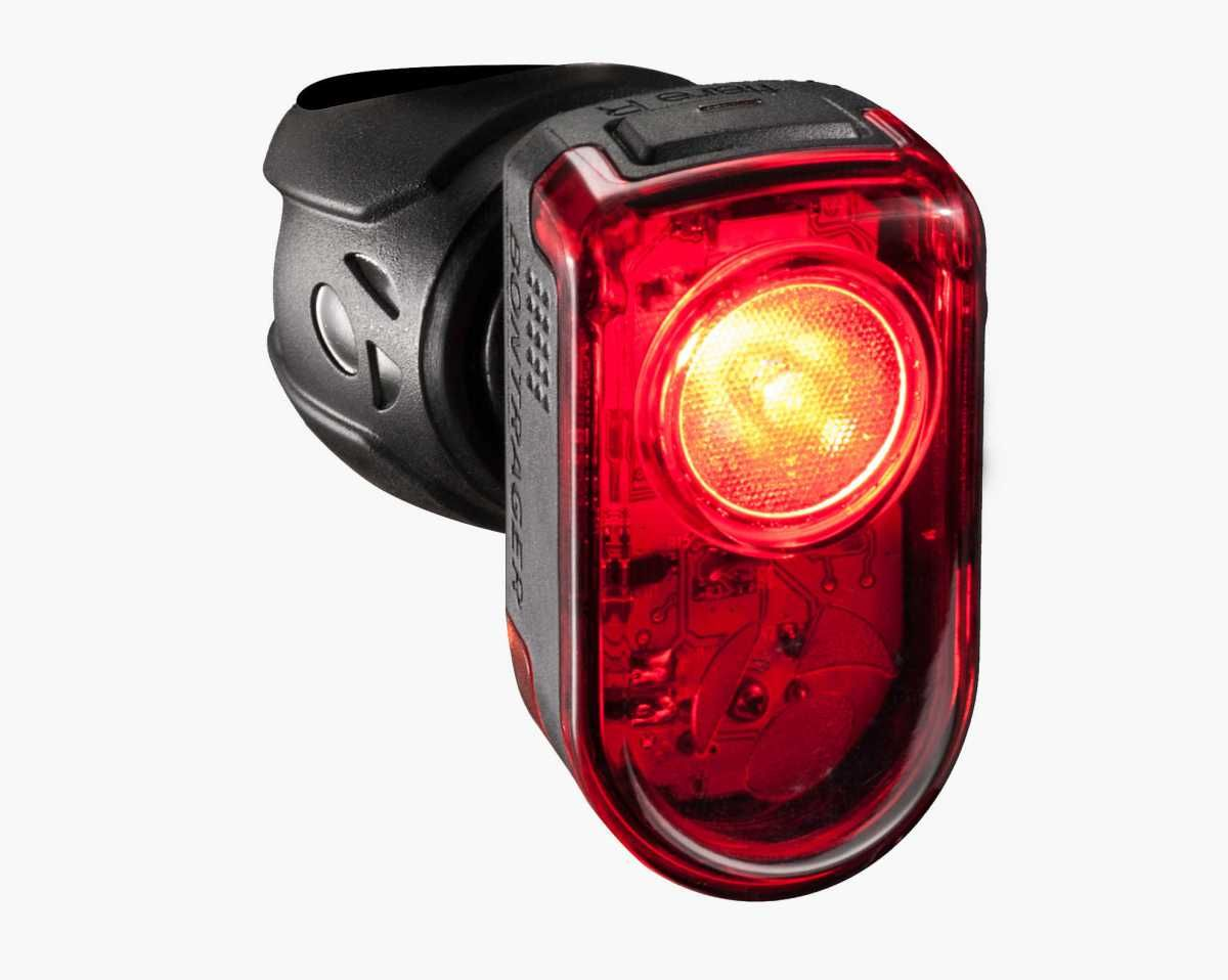 Bontrager Flare R Tail Light Review Cycling Accessories Tail