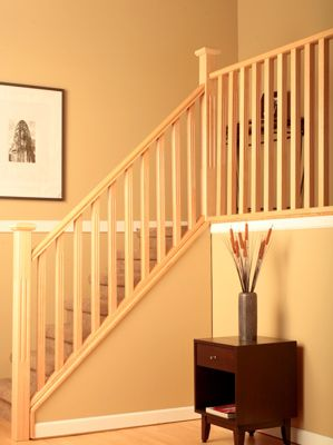 BW Creative Wood   Railing Systems