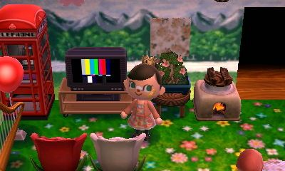 ACNL Television Guide (times & shows) | Animal Crossing