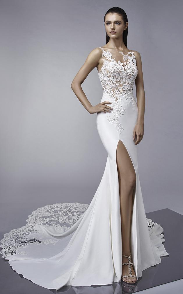 Gorgeous Enzoani Wedding Dresses You Can\'t Miss | Pinterest ...