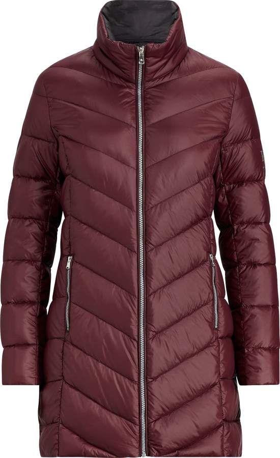 92d4002ee Ralph Lauren Packable Quilted Jacket | Products in 2018 | Pinterest ...