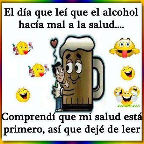 Donde en penze es posible ser codificado del alcohol