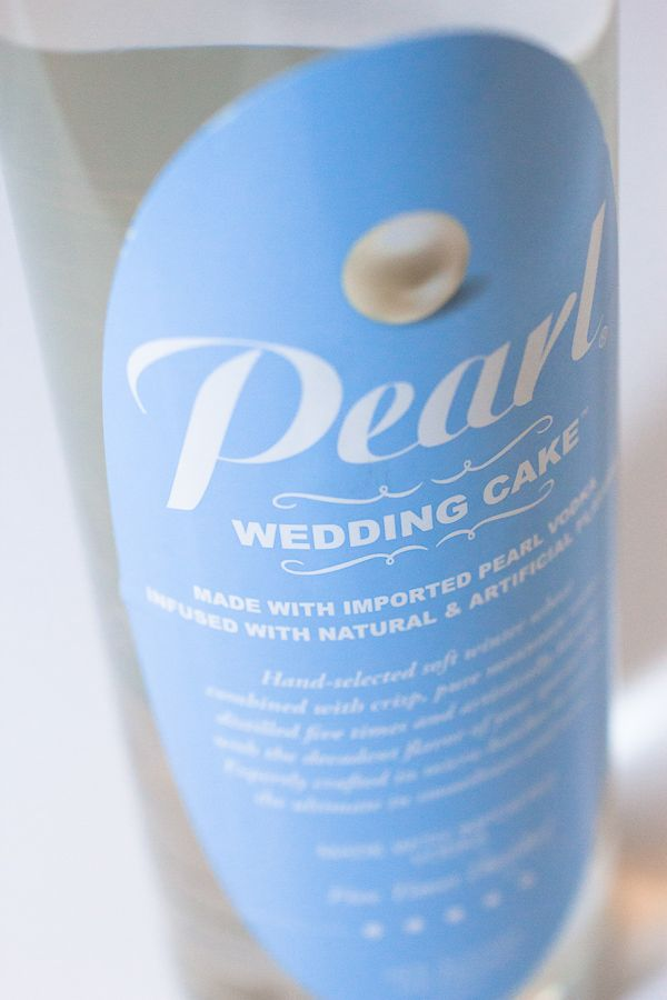 Love Some Pearl Wedding Cake Vodka Take A Look At Us On Shopluxco