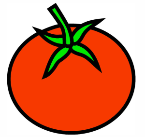 Dibujos Tomates Buscar Con Google Dibujos Tomate