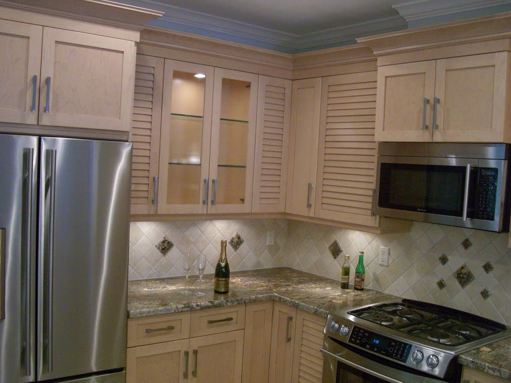 A Beautiful Kitchen Remodel By The Experts At Meltini Kitchen And Bath.  #KitchenRemodeling