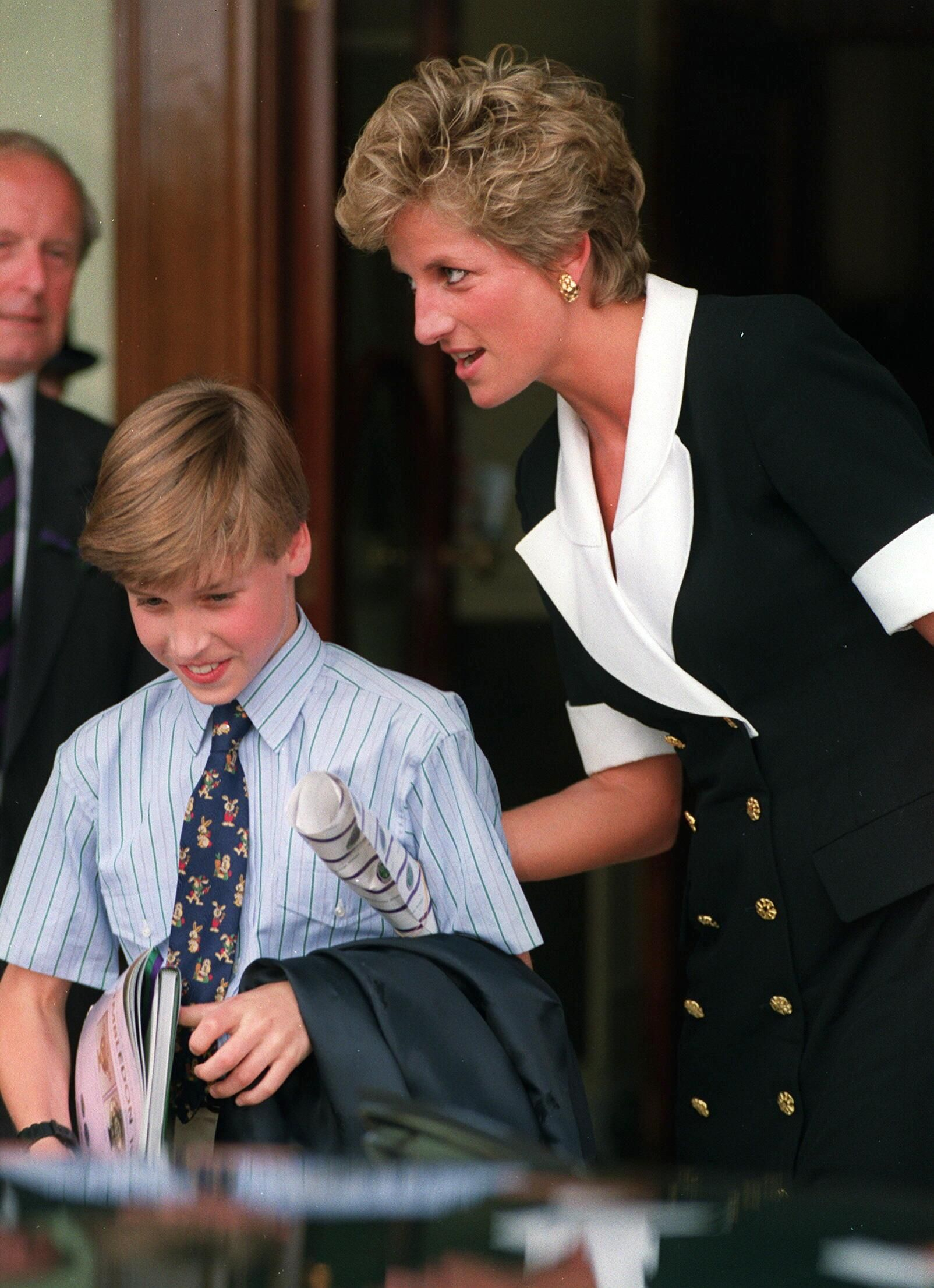 Diana Princess Of Wales: The Adorable Discovery Found On A Dress 30 Years After It Was Worn Diana Princess Of Wales: The Adorable Discovery Found On A Dress 30 Years After It Was Worn new foto