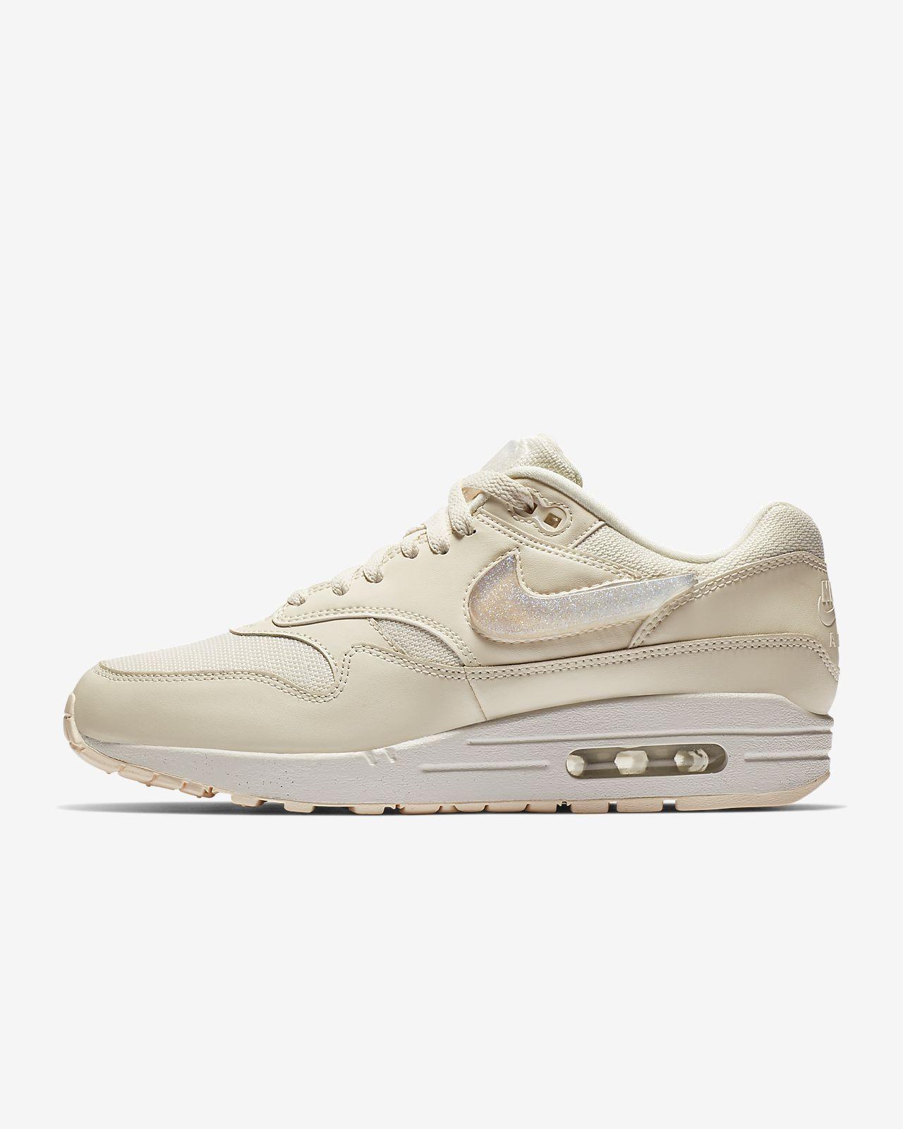Calzado para mujer Nike Air Max 1 Premium (con imágenes ...
