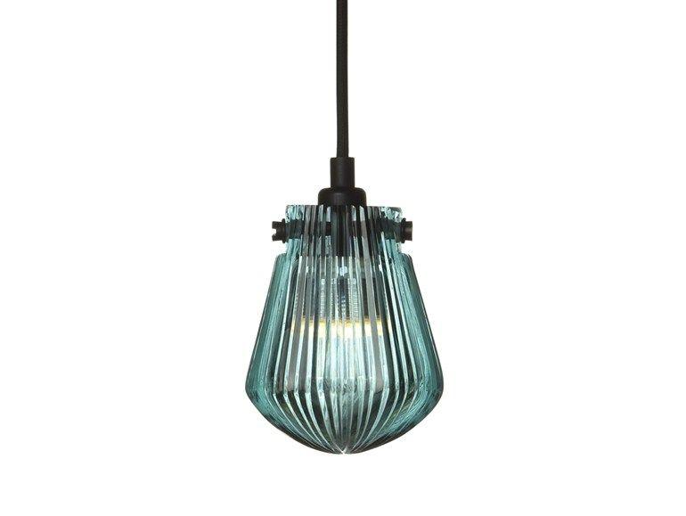 Lampade In Vetro Soffiato : Lampada a sospensione in vetro soffiato glass light top collezione