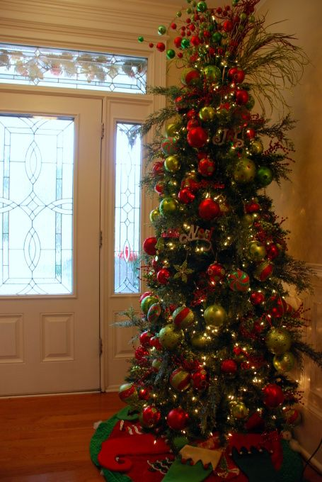 Information About Rate My Space Narrow Christmas Tree Christmas Tree Shop Christmas Tree