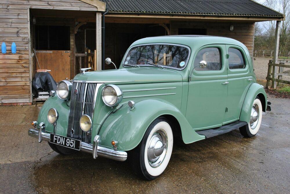 Ebay Ford Pilot V8 1951 Classic Car Flat Head Classic Cars Pilot Car
