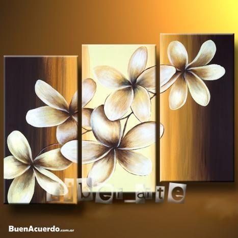 Resultado De Imagen Para Cuadros Vintage Chic Para Imprimir Cuadros Modernos Cuadros Tripticos Abstractos Flores Abstractas