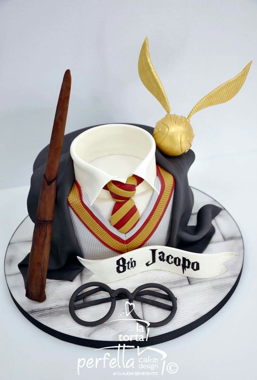 harry potter cake cakes pinterest torten harry. Black Bedroom Furniture Sets. Home Design Ideas