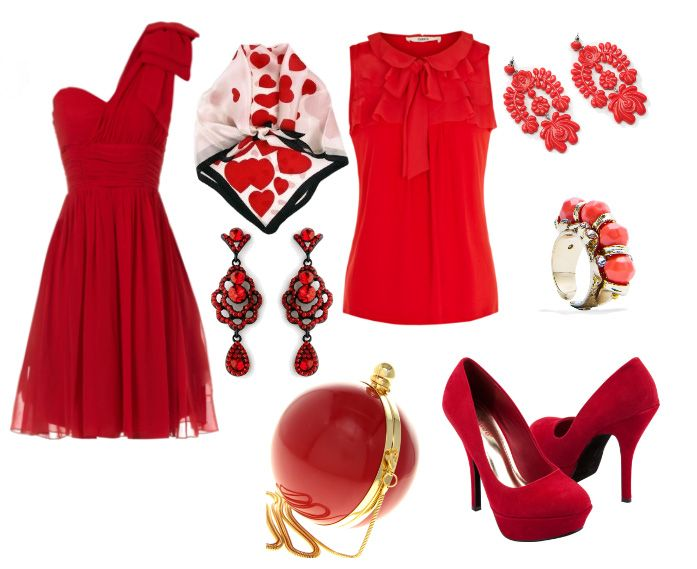 Fashion : for Your Valentine# | flower girl | Pinterest | 21st ...