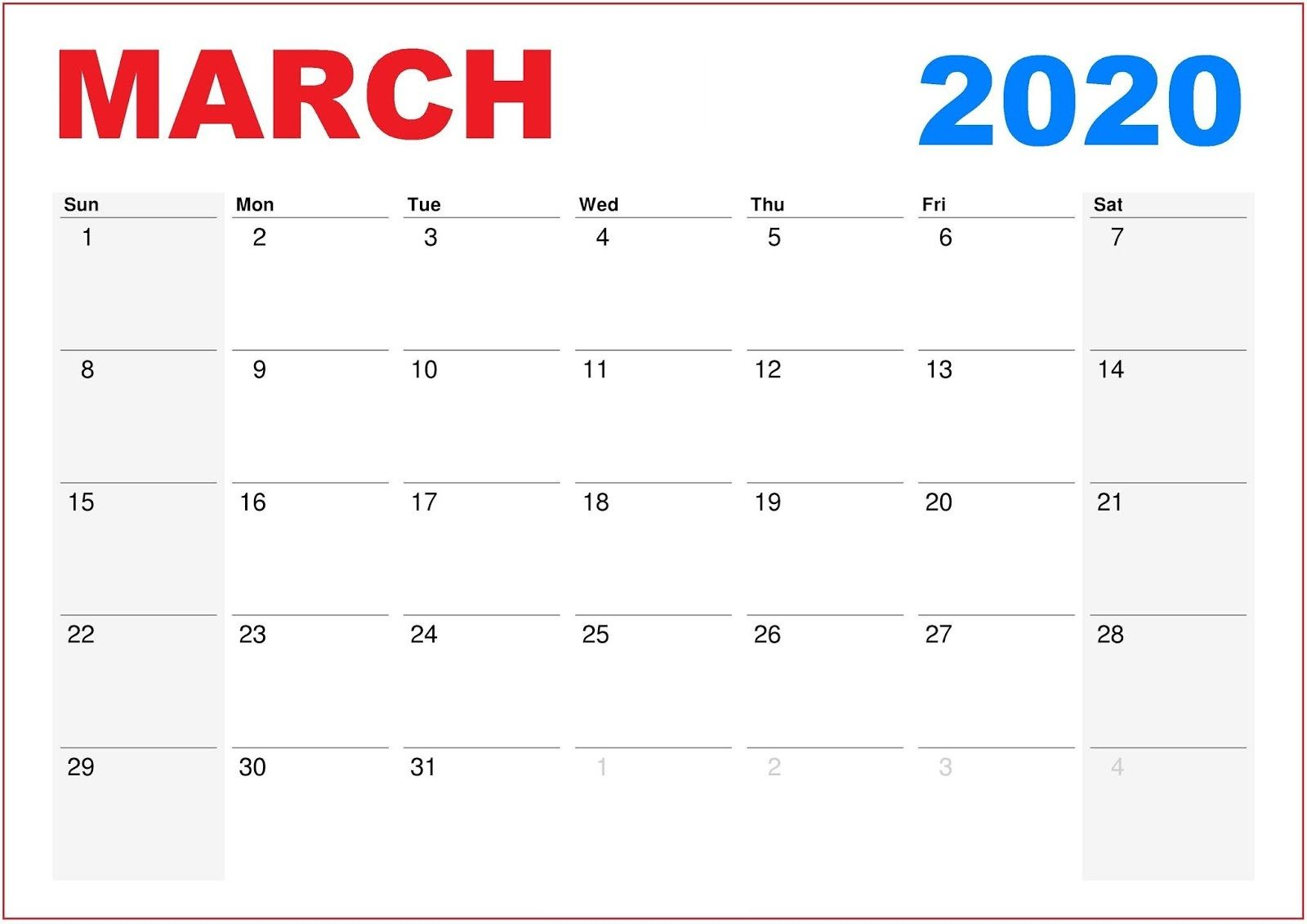 Cute March 2020 Calendar Wallpaper For Desktop And Iphone In 2020