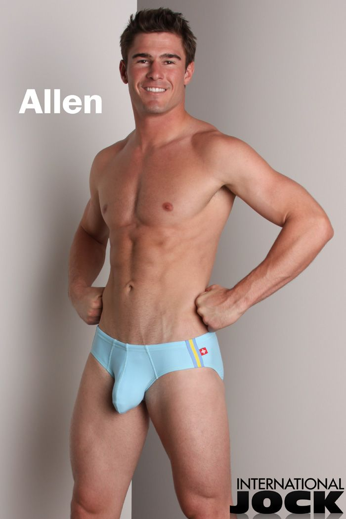 ALLEN WALKER | Underwear | Pinterest | Models, The o'jays and Comment