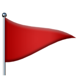 Triangular Flag Triangular Flag Apple Ios