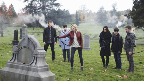 'Once Upon A Time' Season 5 Spoilers: Will There Be... #OnceUponaTime: 'Once Upon A Time' Season 5 Spoilers: Will There Be… #OnceUponaTime
