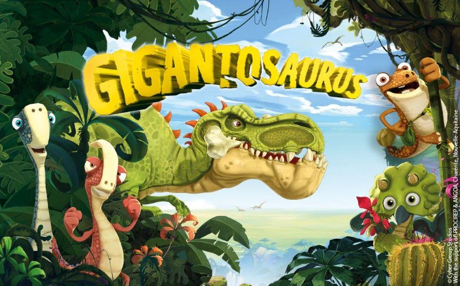 Pin By Victor Nunes On Gigantosaurus 3rd Birthday Disney Junior 3rd Birthday Dinos