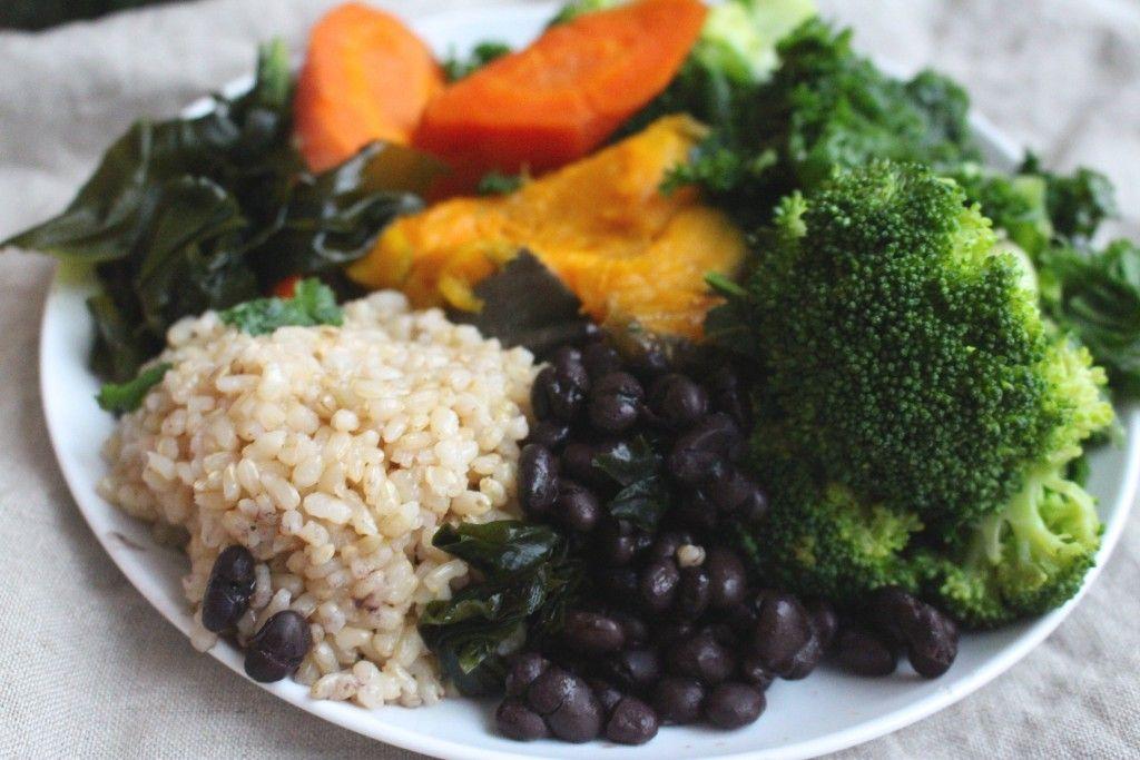 Макробиотическое Питание Диета 7 Отзывы.