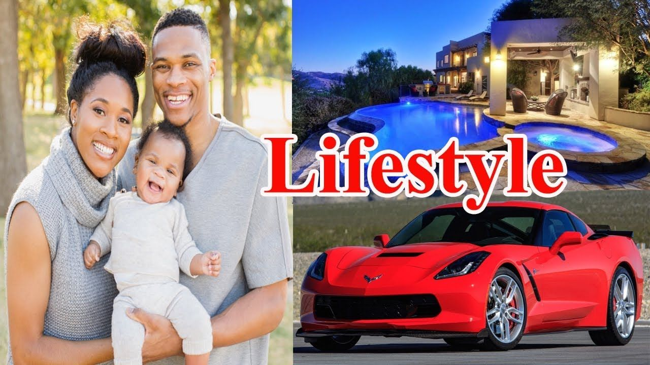 Russell Westbrook Cars >> Russell Westbrook Lifestyle Family House Wife Cars Net Worth